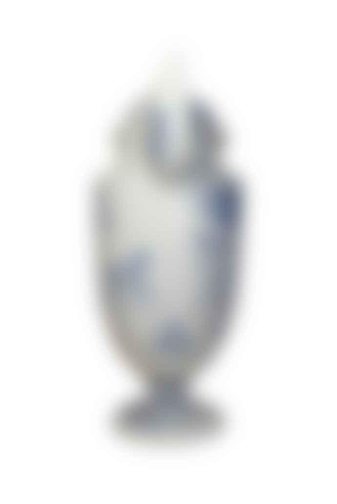 Guille Garcia-Hoz Brianda Fitz James Stuart Goblet Ear Vase