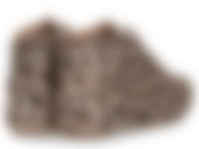 Maruti  Leopard Gimlet Boot