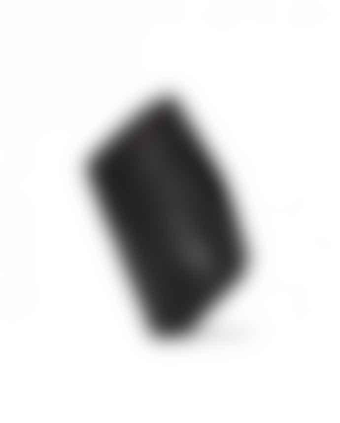 Jerome Dreyfuss Black Clic Clac L Clutch Bag