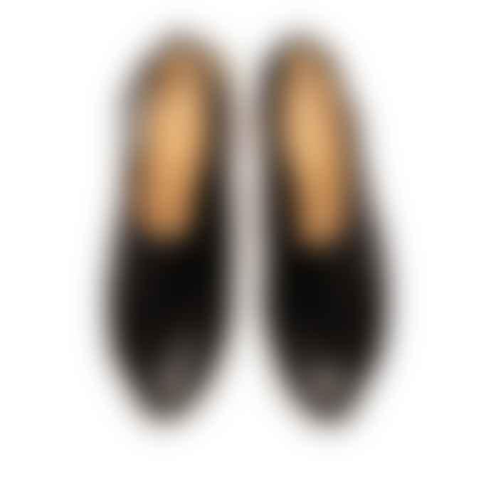 Tracey Neuls Online Black Opentop High Heel Shoe