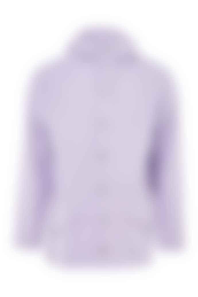 Rains Lavender Waterproof Jacket