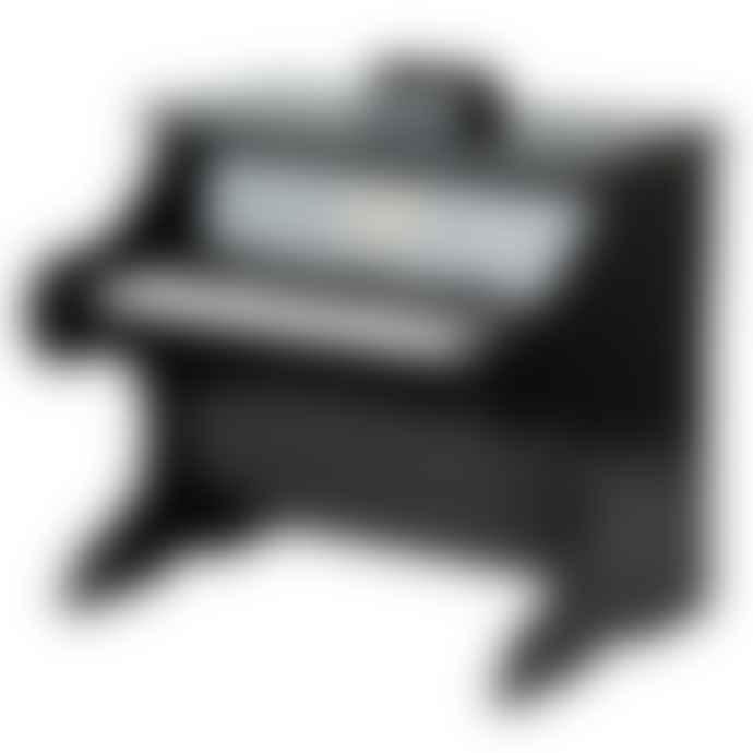 Vilac Black Piano Toy