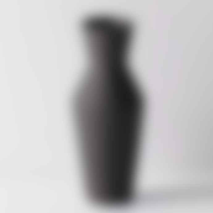 Ferm Living Geometric Corset Vase