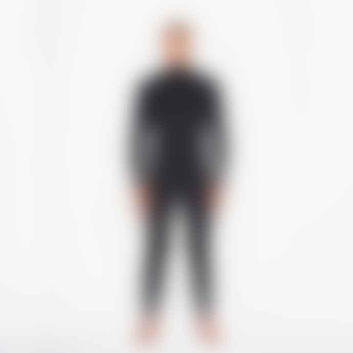 NCHE 32 Black Full Wetsuit