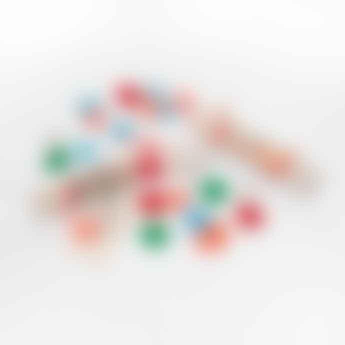 Meri Meri Tiny Confetti Crackers