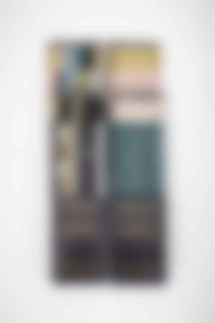 Katie Leamon  7no Dark Green Pencil Pack