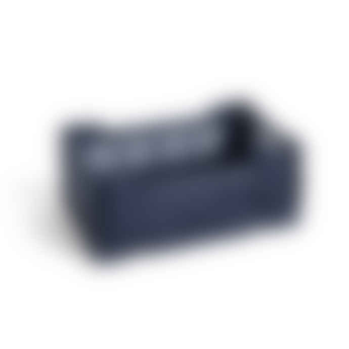 HAY Small Plastic Colour Crate