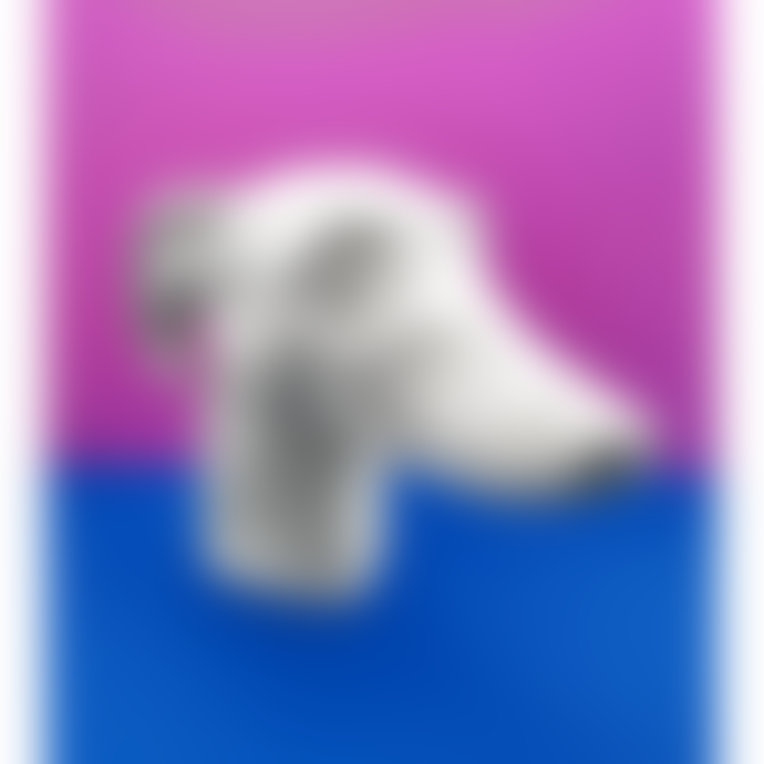Guille Garcia-Hoz Dune Greyhound Head