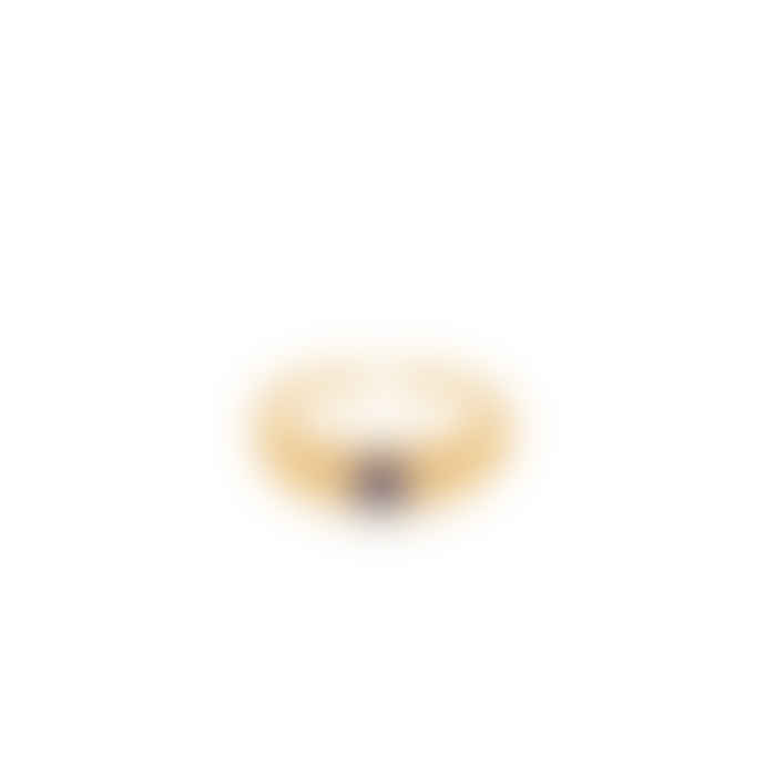 Pernille Corydon Gold Plated Legacy Ring