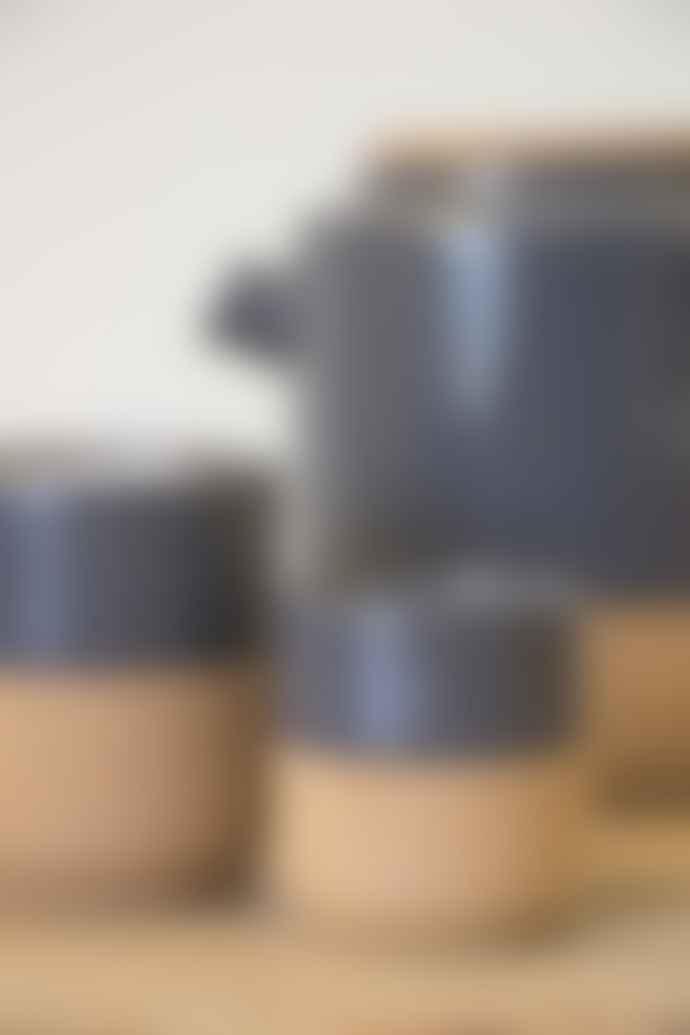 LIGA Teapot Storm Grey