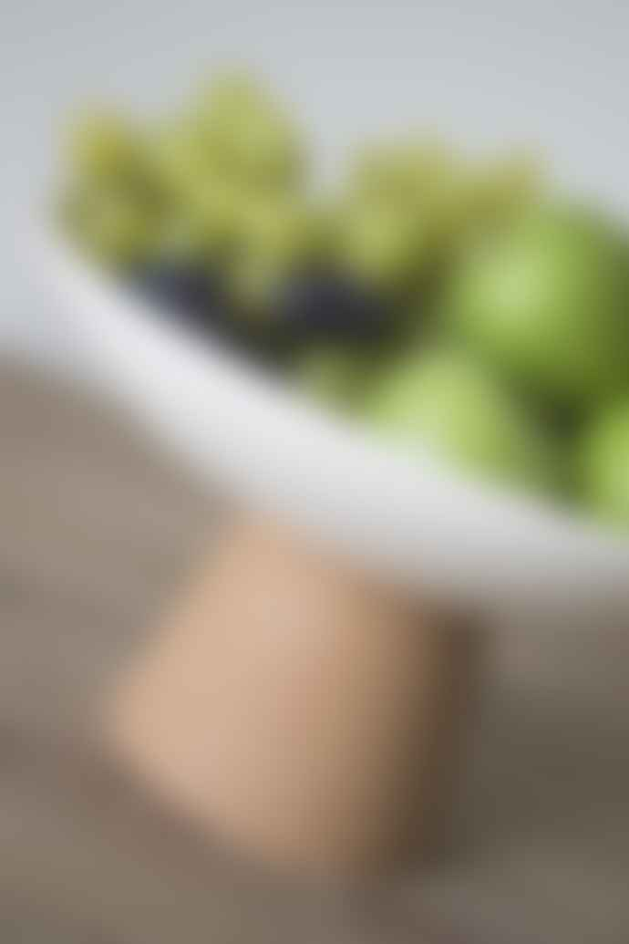 LIGA Cream Fruit Bowl