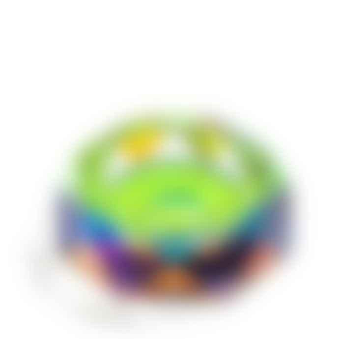 Fundamental.Berlin Regular Regenbogen Crystal Bowl