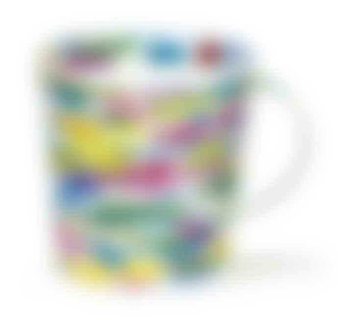 Dunoon Ceramics Ltd Slapdash Mug