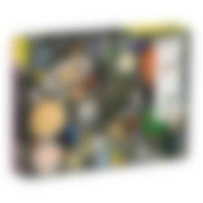 Galison Zero Gravity 1000 Piece Puzzle