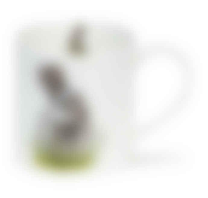 Dunoon Bunny Mug