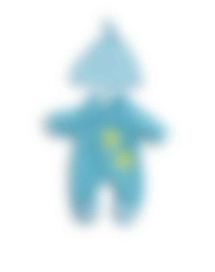Miniland Blue Pajama Set for Dolls