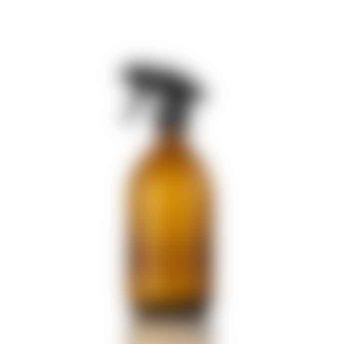 Berylune 500 Ml Empty Glass Spray Bottle