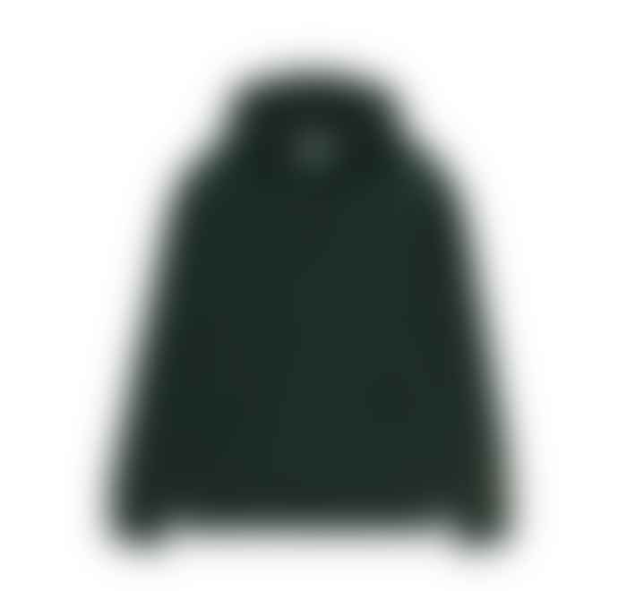 Carhartt Bottle Green Hooded Chase Sweat