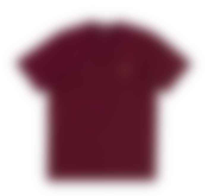 Carhartt Cranberry Chase T Shirt