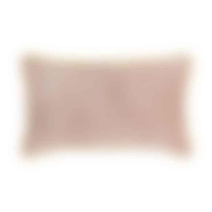 Projektityyny Blush Pink Sametti Velvet Cushion