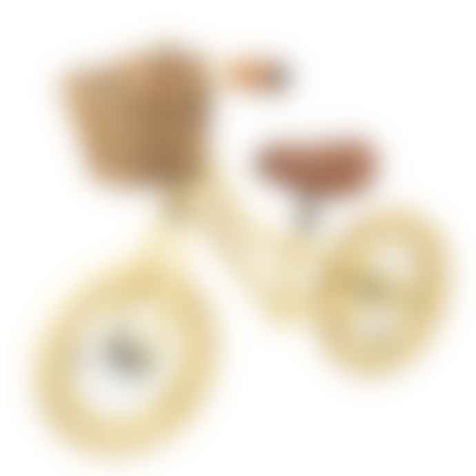 Banwood First Go Balance Bike Vanilla