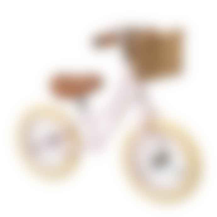 Banwood First Go Balance Bike Pink