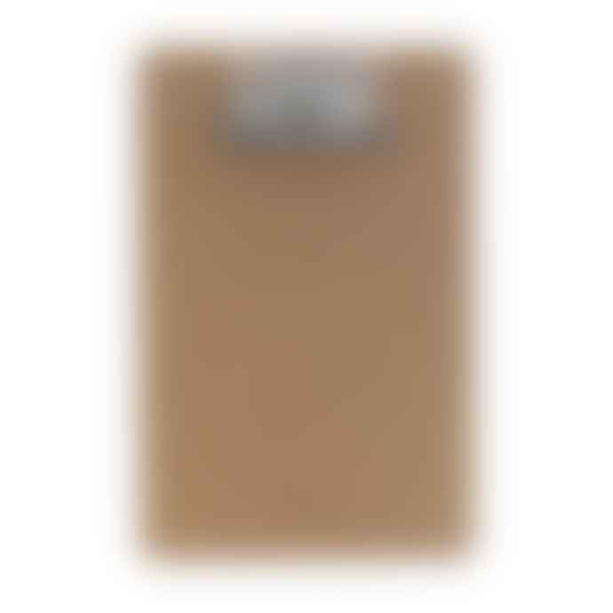 Monograph Brown A4 Clipboard Set of 3