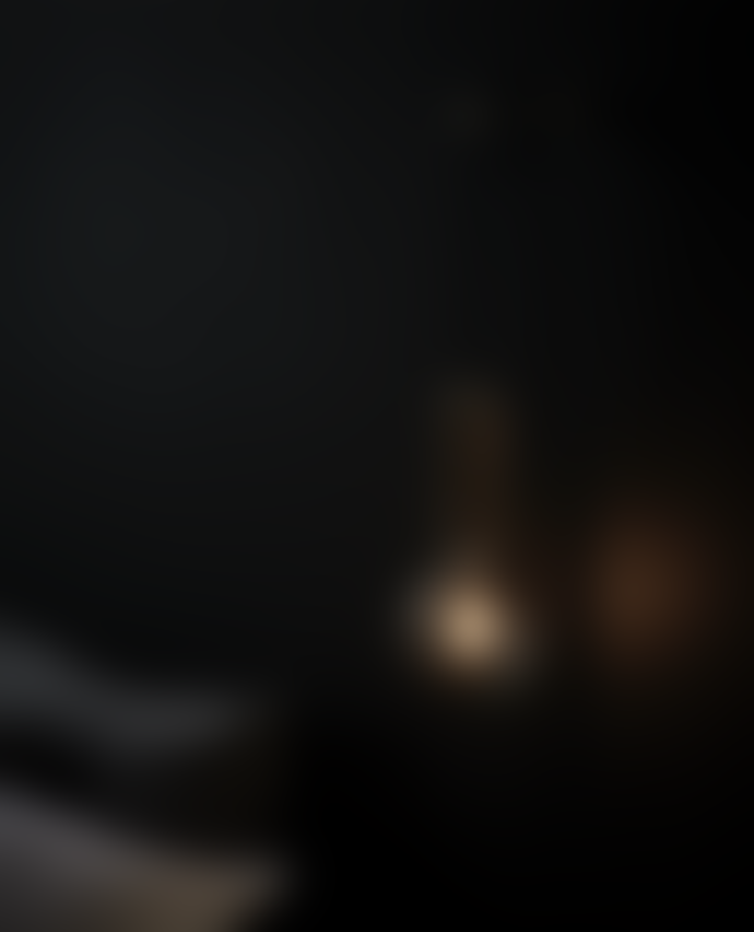 Nove  Marbled Cork Wall Light - Solid Brass