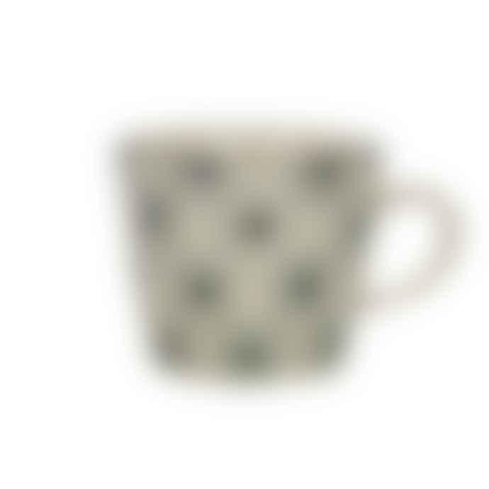 Gisela Graham  Dandelion Ceramic Mug