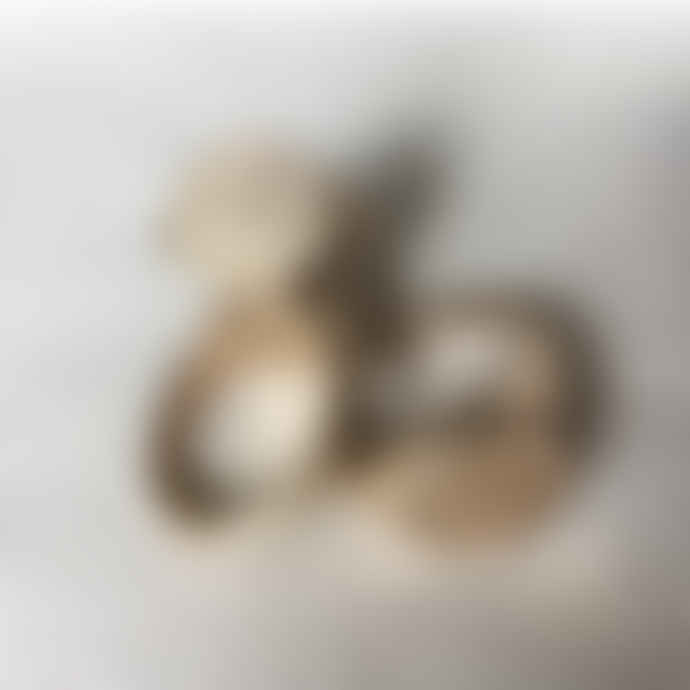 Printed Goods SOL Signet Ring