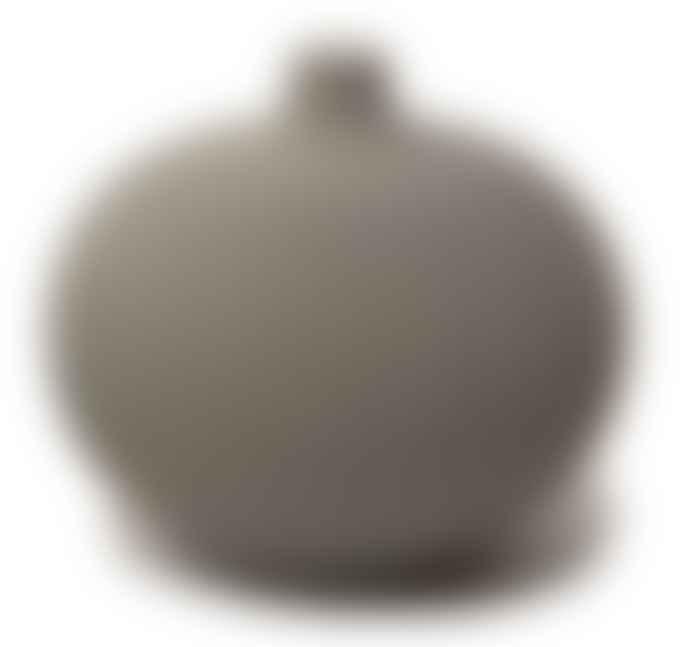 Lindform Large Grey Bari Vase