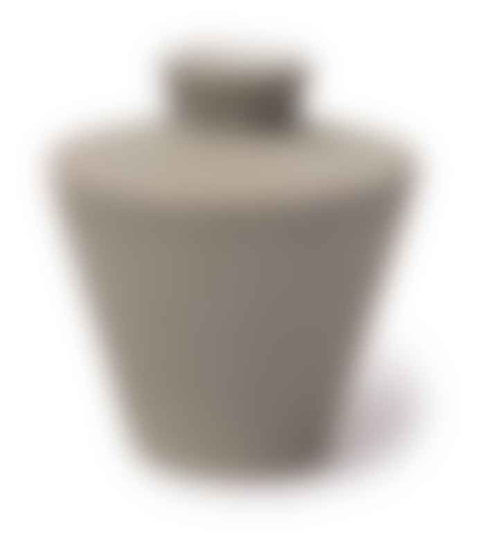 Lindform Mini Light Grey Sonja Vase