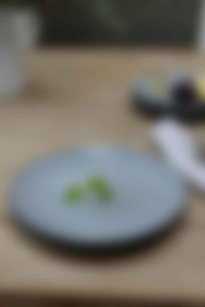 Broste Copenhagen Nordic Sea Dinner Plate