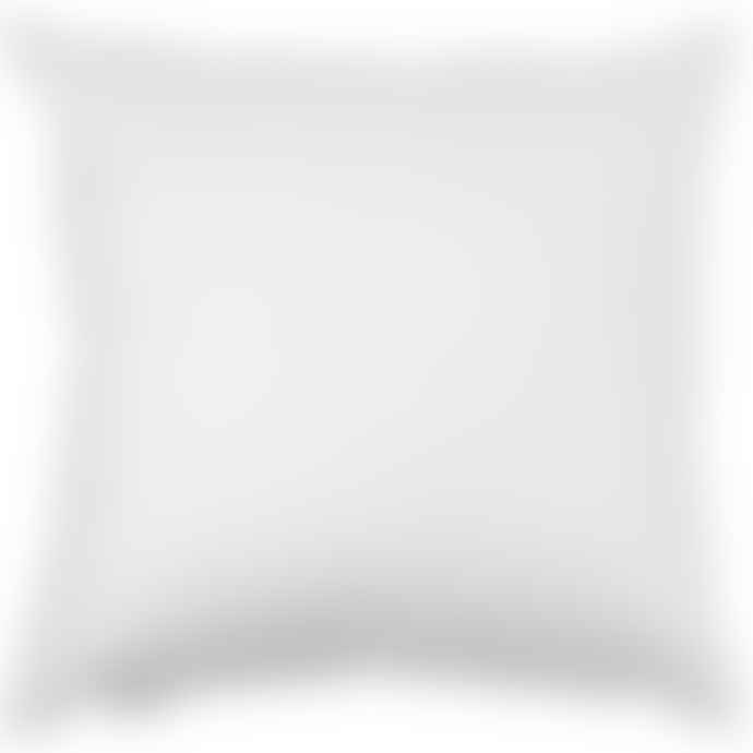 Wallace Cotton Downtime Duck Feather Large Square Pillow Inner