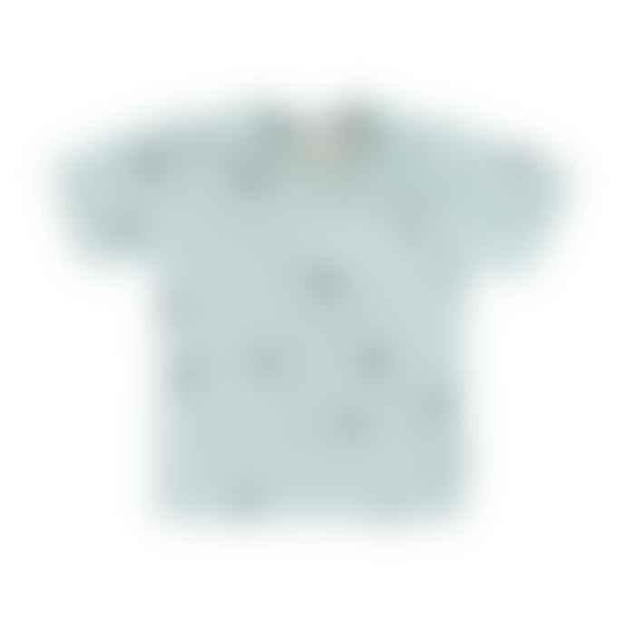 Mini Sibling Diamond Baby T Shirt