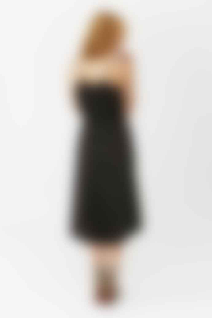 Twist & Tango Black Ronja Dress