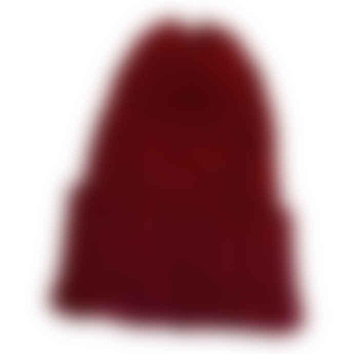Pennine Hiking Gear Dark Red The Holmfirth Hat