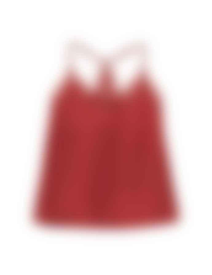 Yerse Red Gabriela 30 Top
