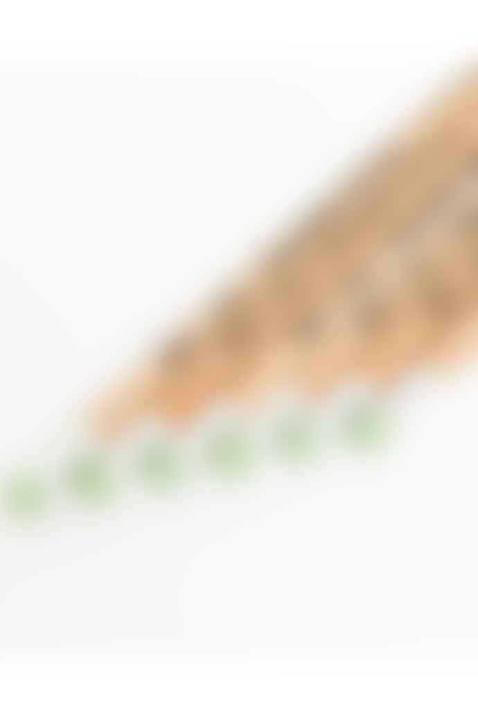 Field Notes  6 Laquer-free No.2 Woodgrain Pencils