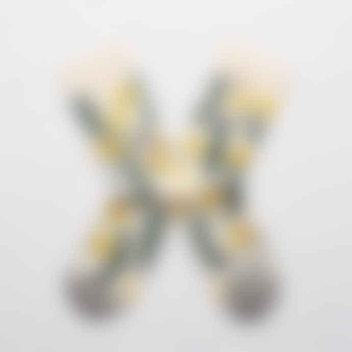 Bonne Maison Natural Dandelions Socks