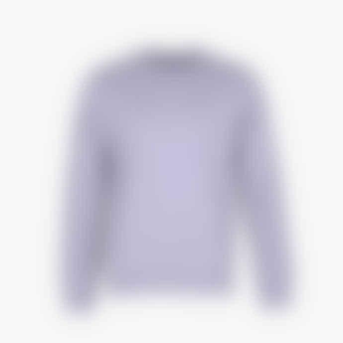 Colorful Standard Heather Grey Crew Neck Sweatshirt