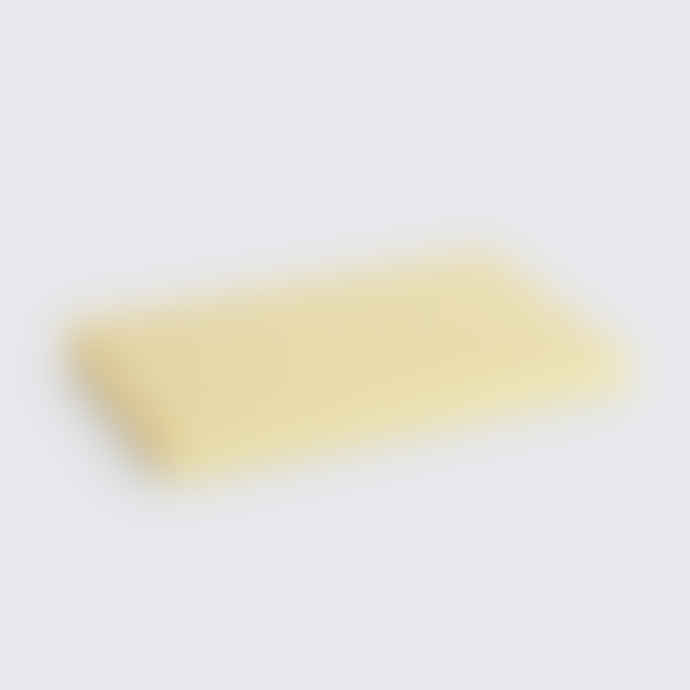 HAY Light Yellow Chopping Board
