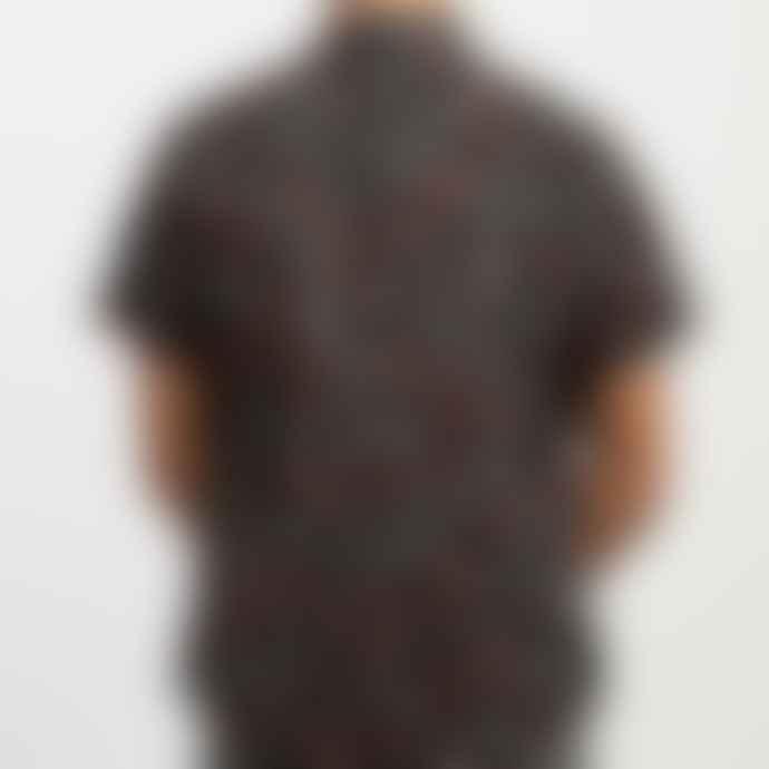 RVCA Gerrard Button Up Shirt