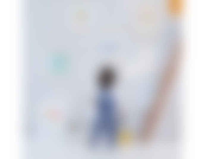 Meri Meri Magnetic Picture Frame