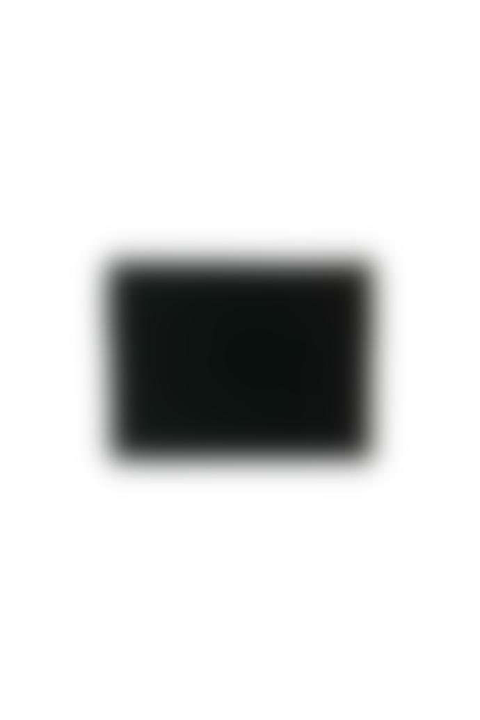 Black Colour Leather Credit Card Holder