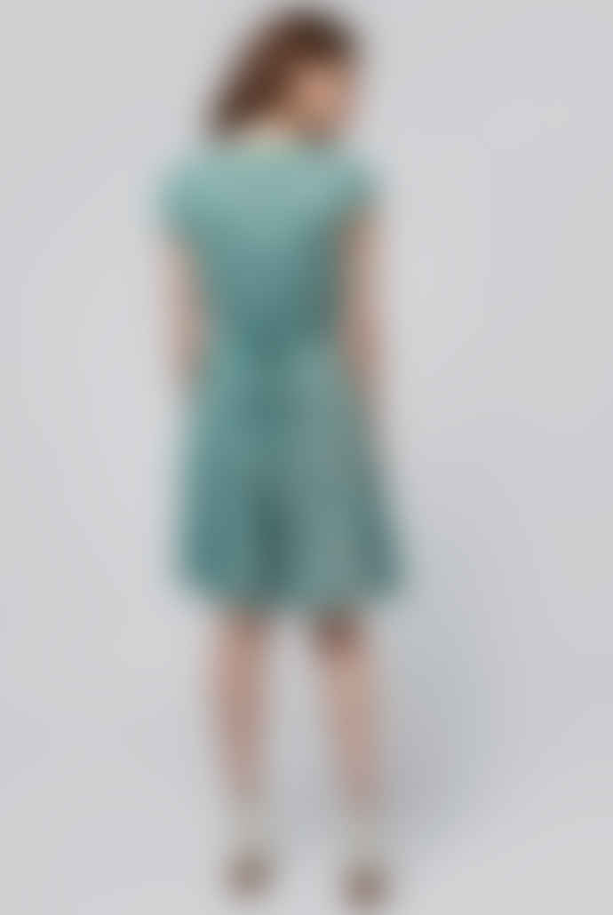 Louche Cathleen Freesia Dress