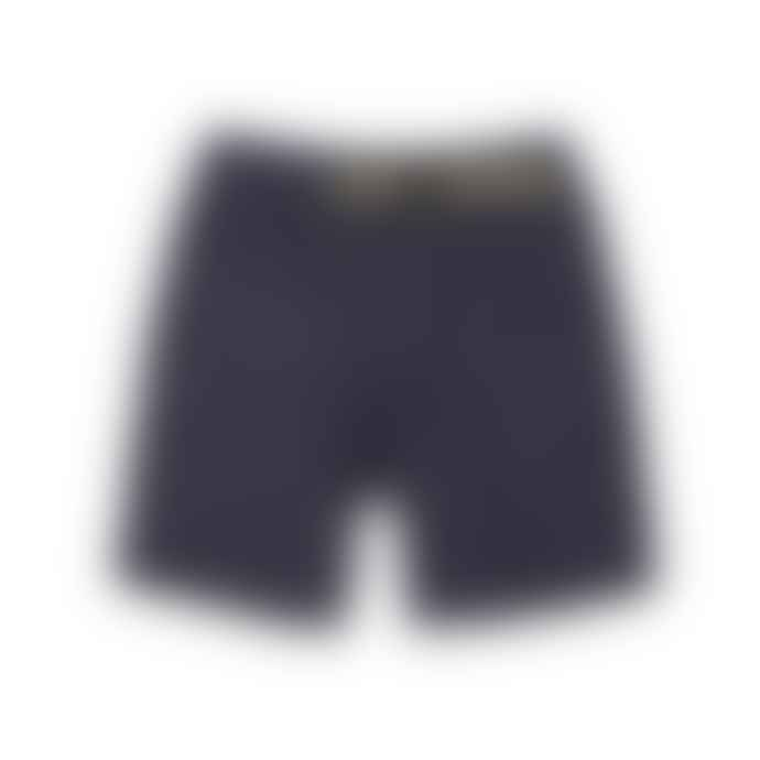 Hikerdelic Navy Berry Shorts