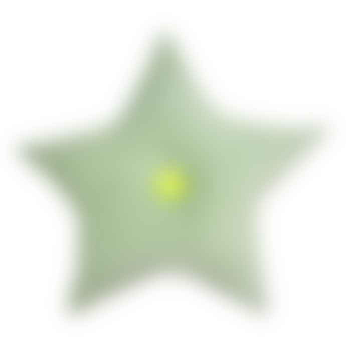 Meri Meri Star Cushion