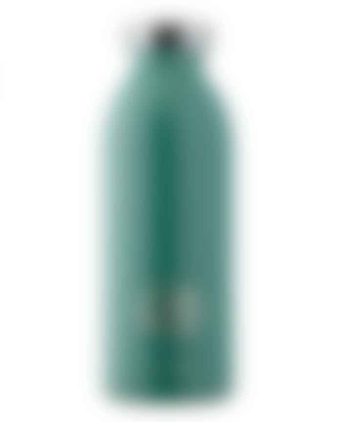 24Bottles 0.5L Moss Green Special Edition Clima Bottle