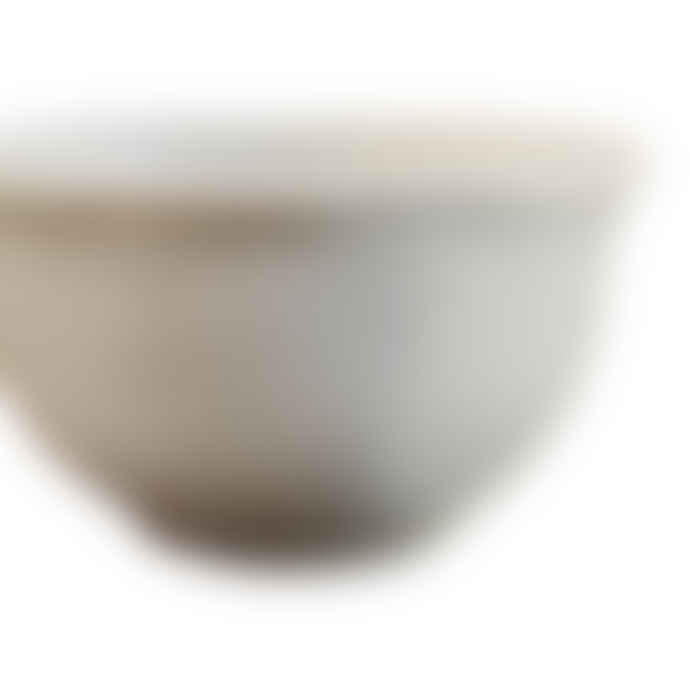 Biggie Best Dove Grey Cereal Bowl Set of Four